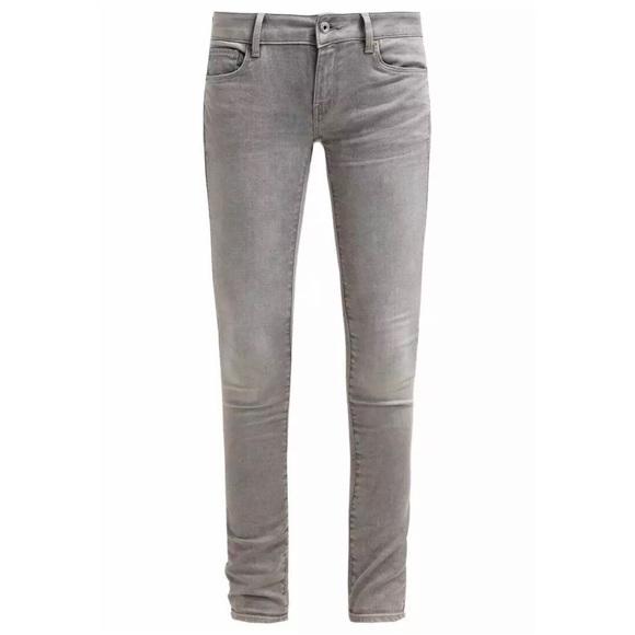 G-Star Denim - ❌SOLD❌ G-Star Midge-Cody Skinny Superstretch Jeans